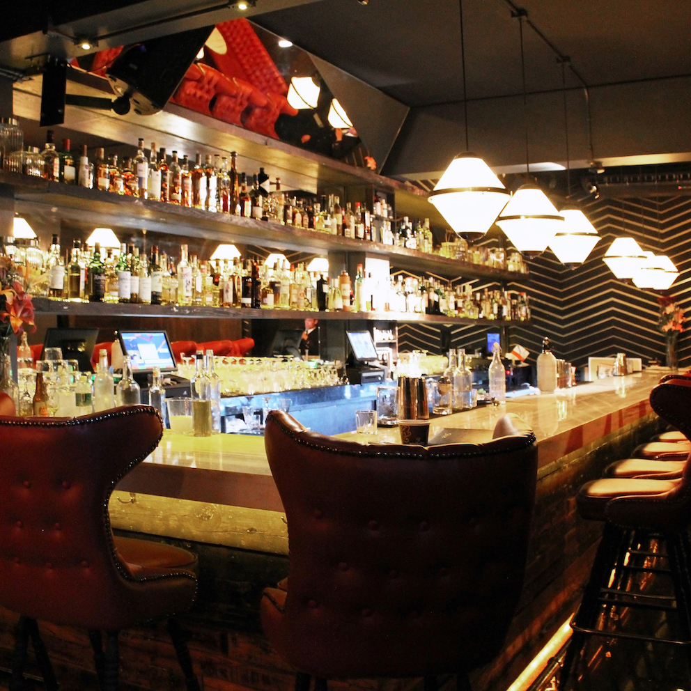 City Guides, Mexico City, cocktails, bar, Hanky-Panky