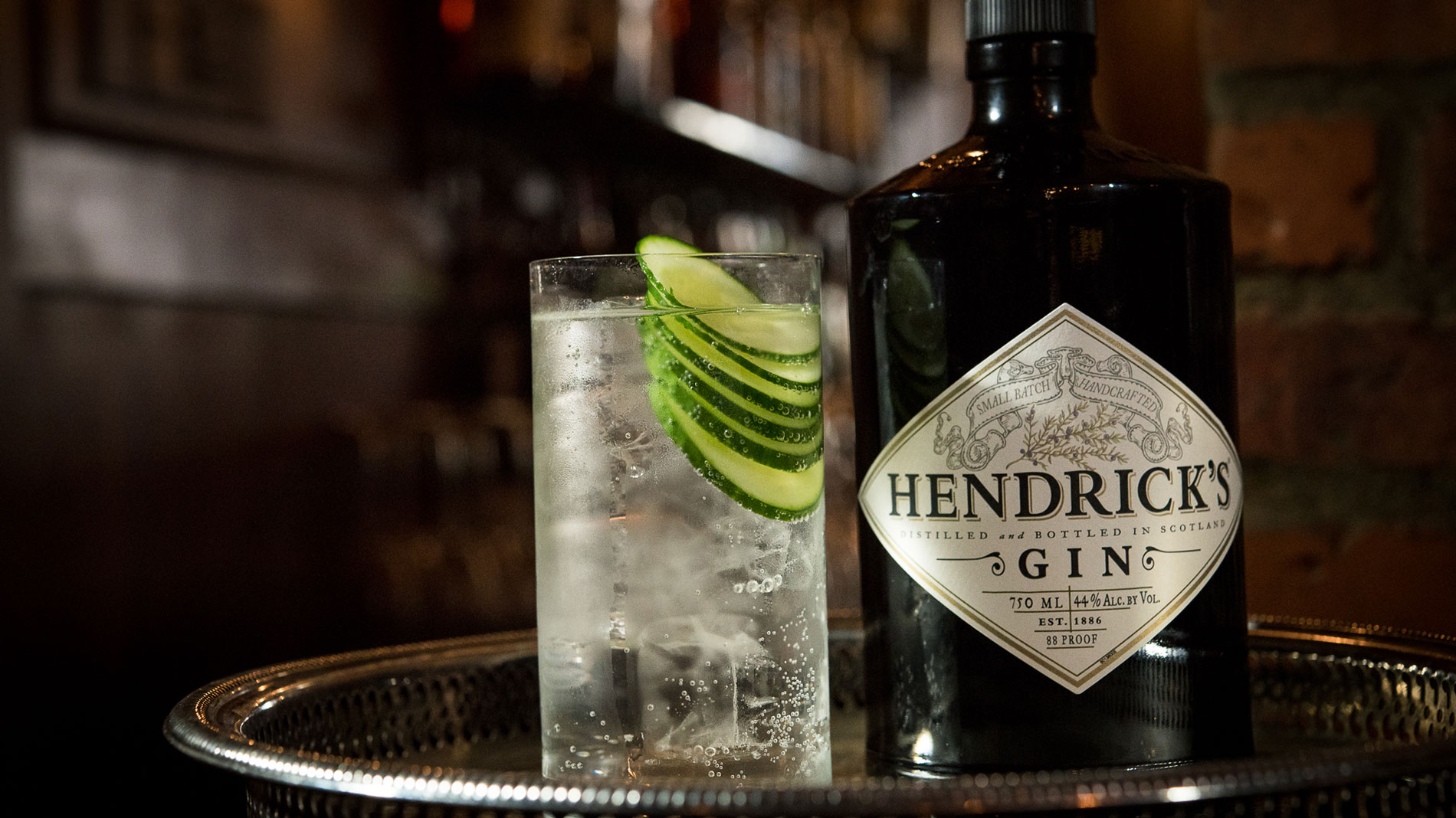 12 Essential Gins Everyone Should Have in the Liquor Cabinet