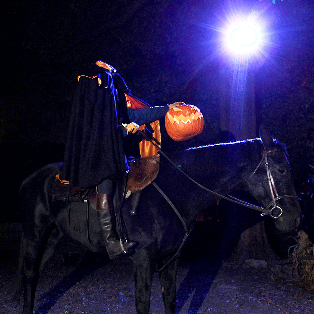 horsemans hollow tarrytown ny - Halloween Events In Louisville Ky