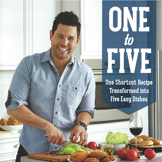 cookbook ryan scott