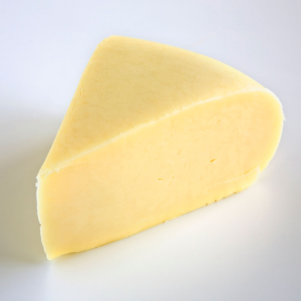HOW MONTEREY JACK GOT ITS NAME FWX
