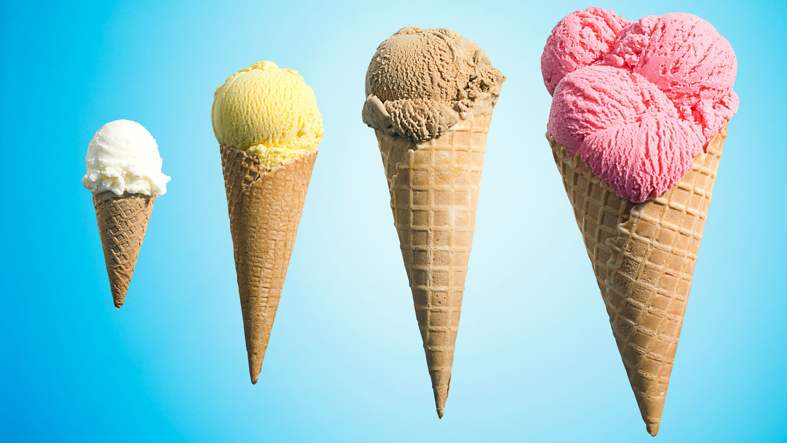 A Brief History of the Ice Cream Cone, Explained
