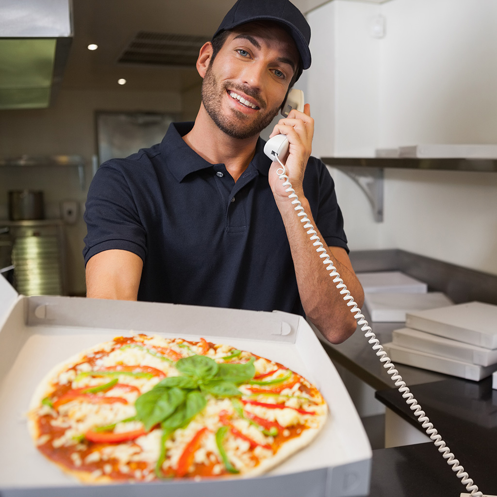 It Is Now Illegal for a Florida Man to Call for Pizza Delivery