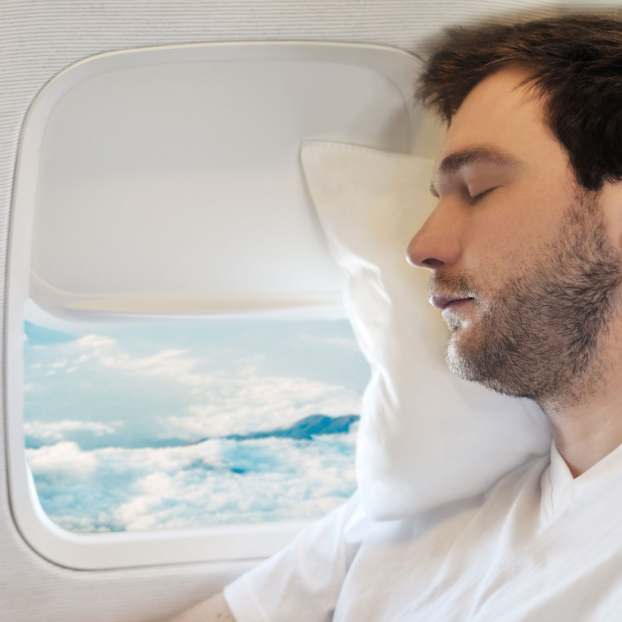 Jet Lag Is Worse When Traveling East, Says Science