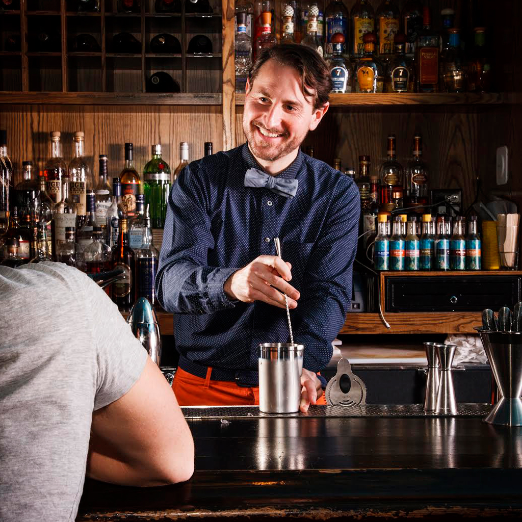 Why You Should Add Rum To Your Negroni, According to Top Bartender Joaquín Simó