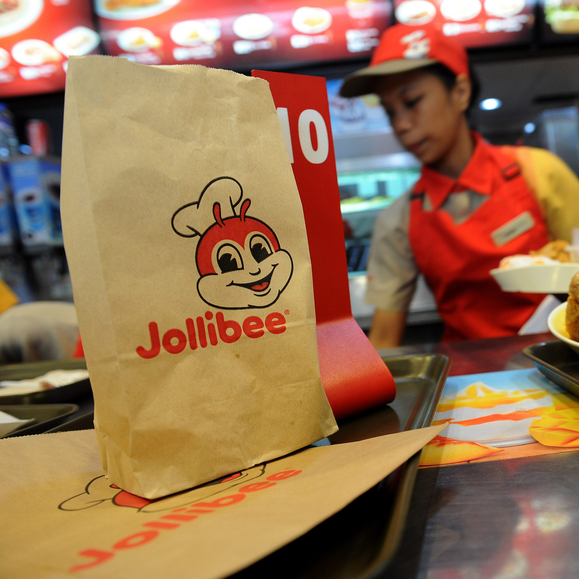 Jollibee, New York