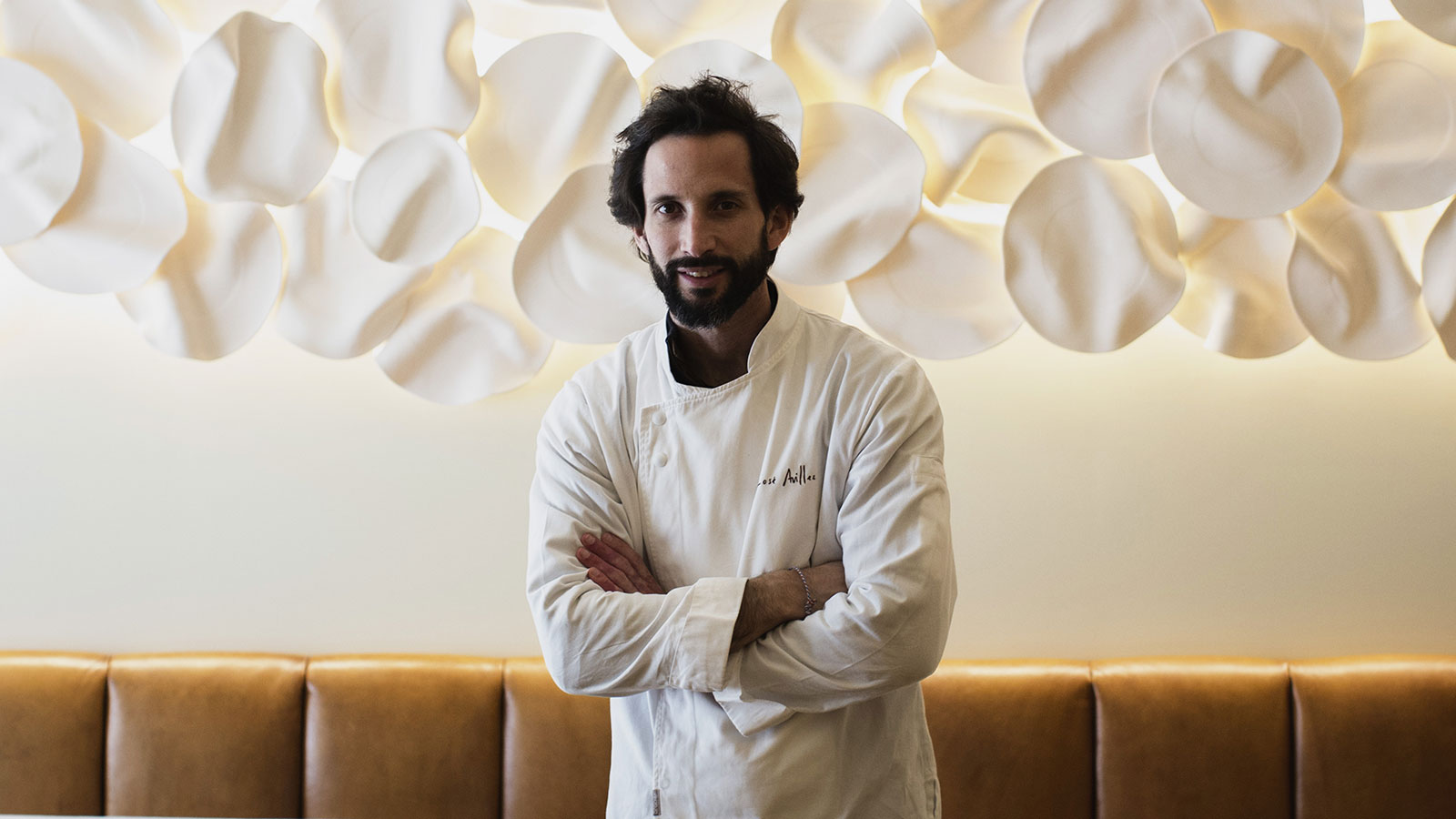 How This Lisbon Chef Built a Restaurant Empire That Makes People Literally Weep