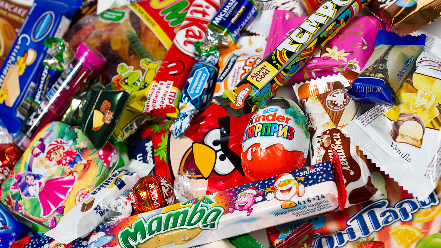 Why Neuroscientists Think Junk Food Should Be Packaged Like Cigarettes