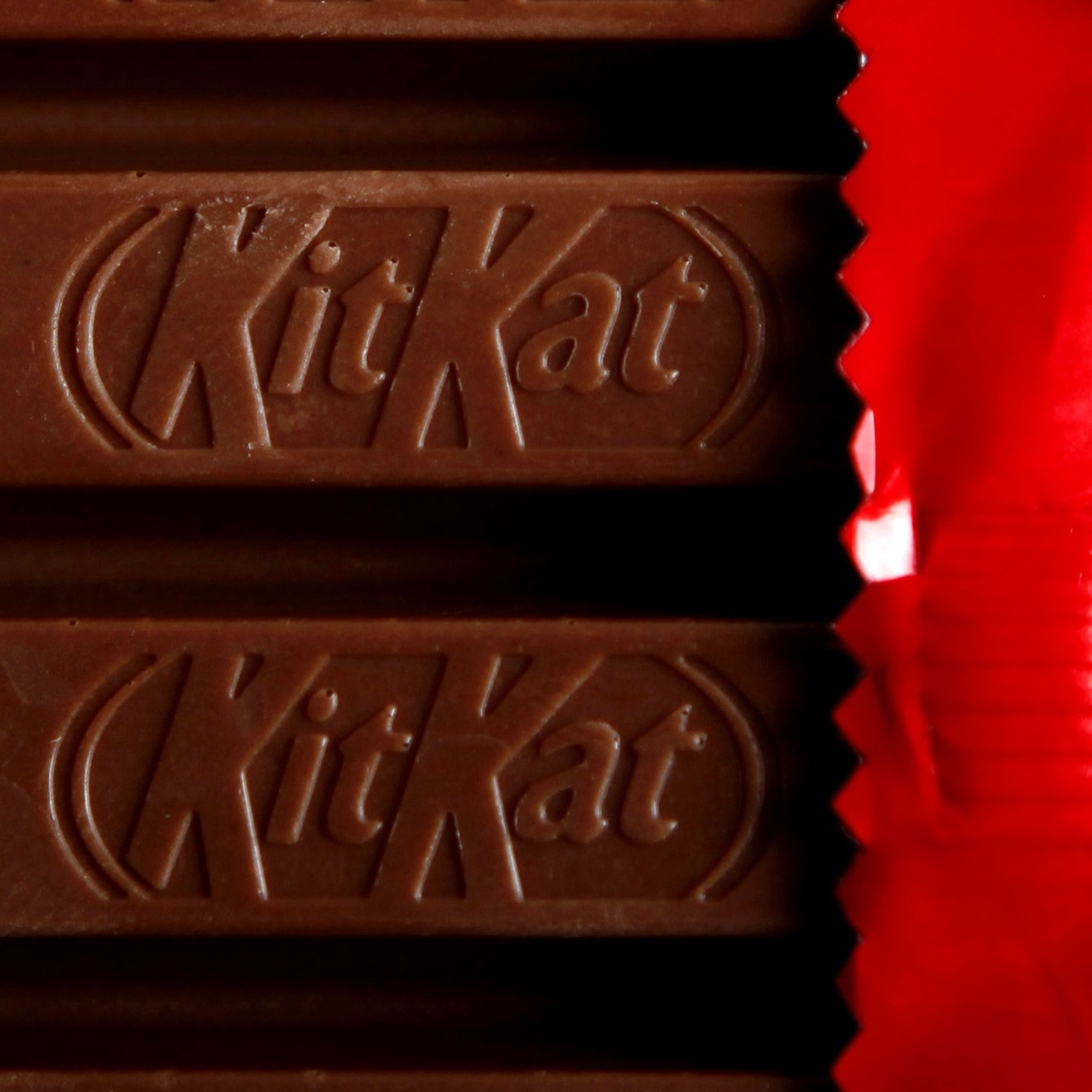 Hershey Gives the Biggest of Breaks to Victim of Stolen Kit Kat