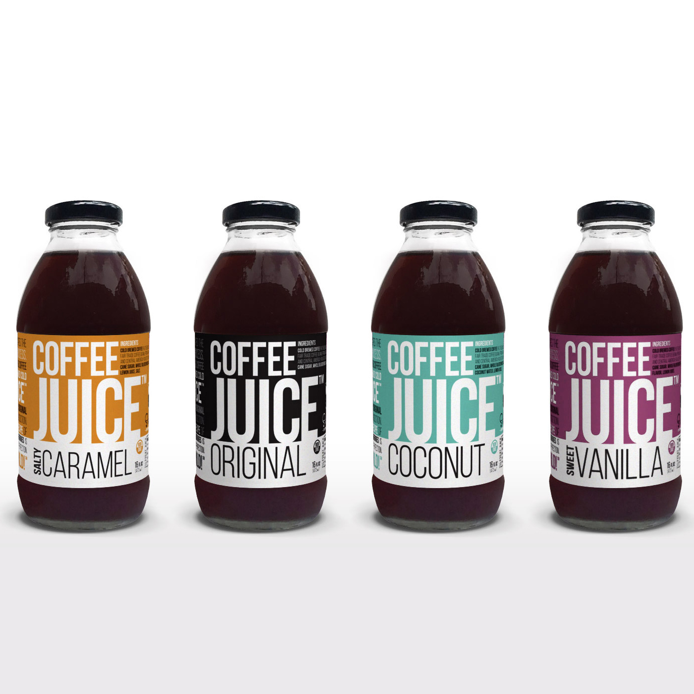 KITCHEN TRASH COFFEE JUICE FWX