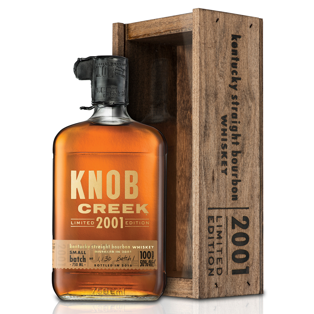 Whiskey, Limited Edition