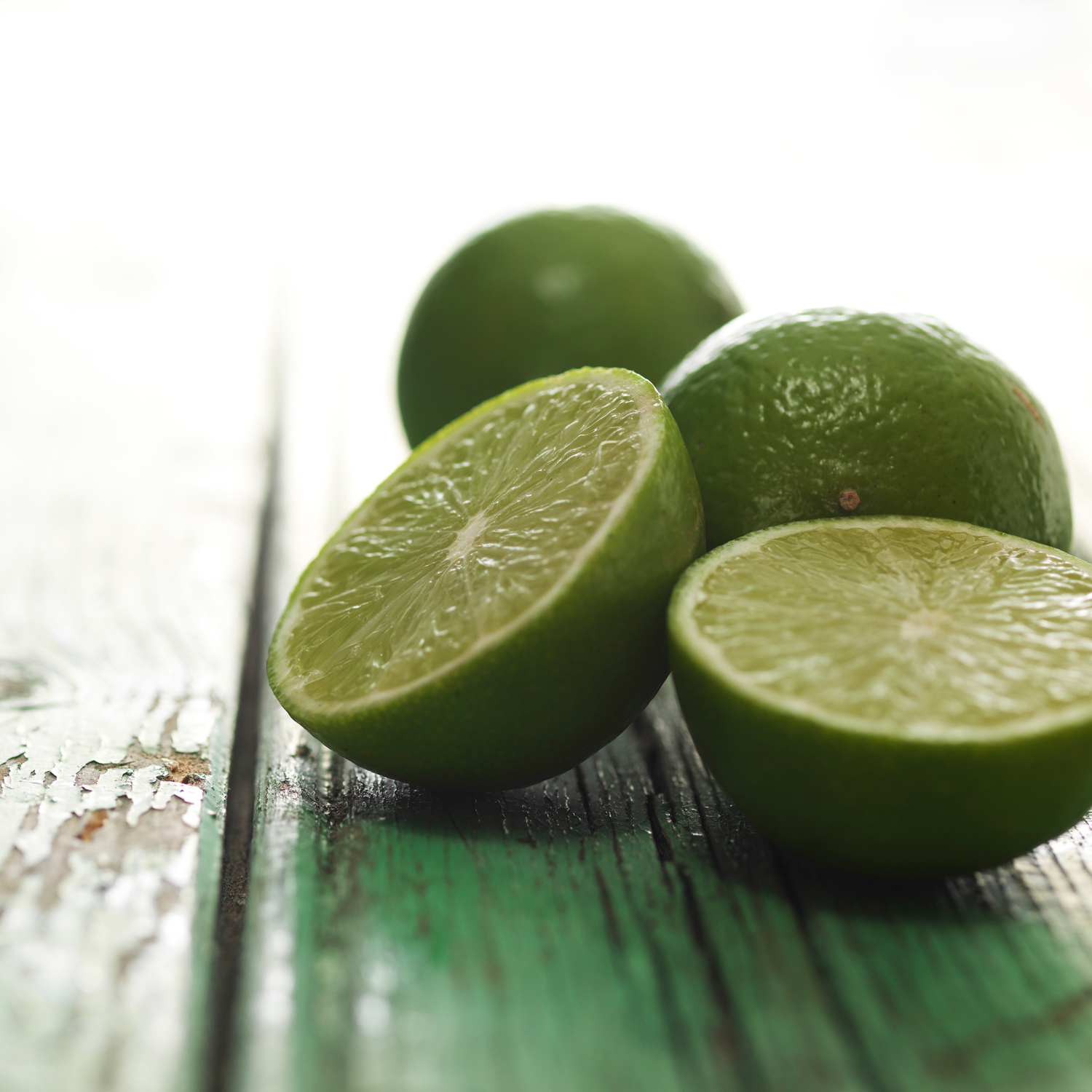 This Is Why You Better Be Careful Using Lime Juice In Your Drinks This Summer