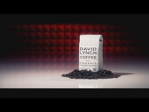 David Lynch's Coffee Video Features a Weird Robot Because of Course It Does