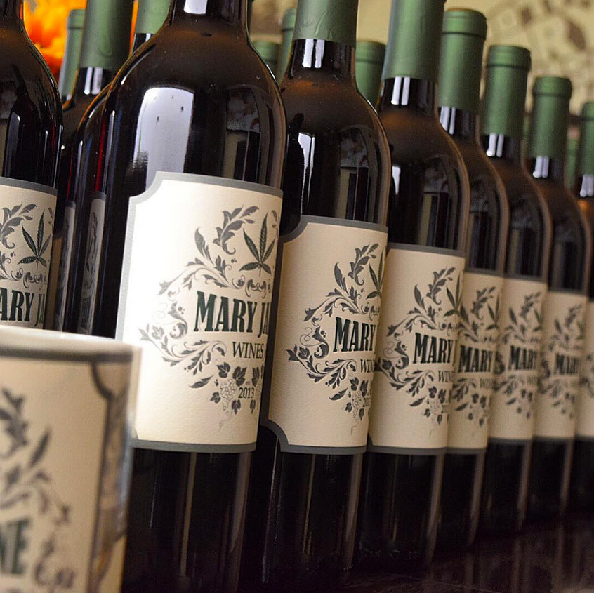 Mary Jane Wines