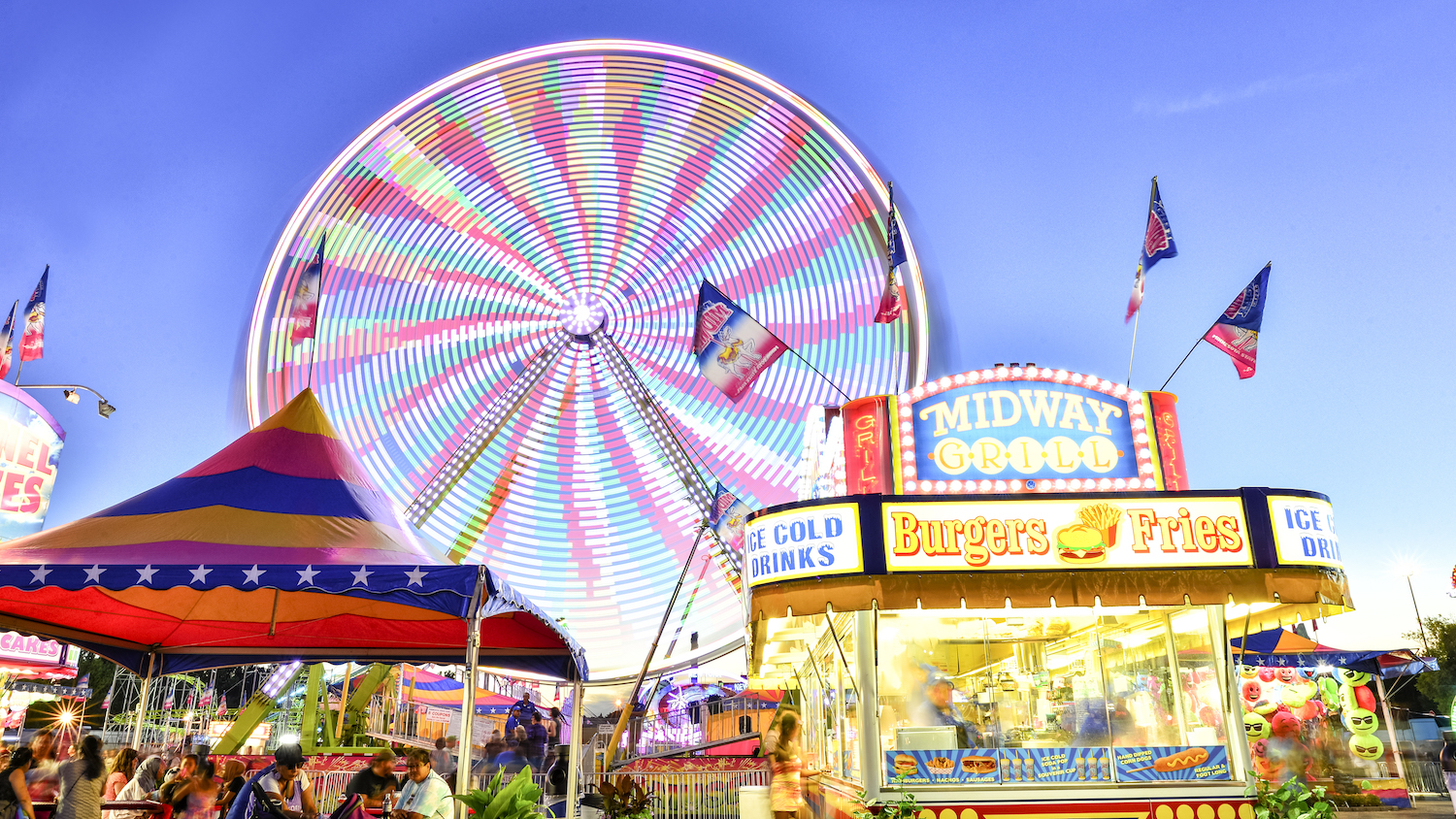 The New Food Coming to the Minnesota State Fair Will Blow Your Mind
