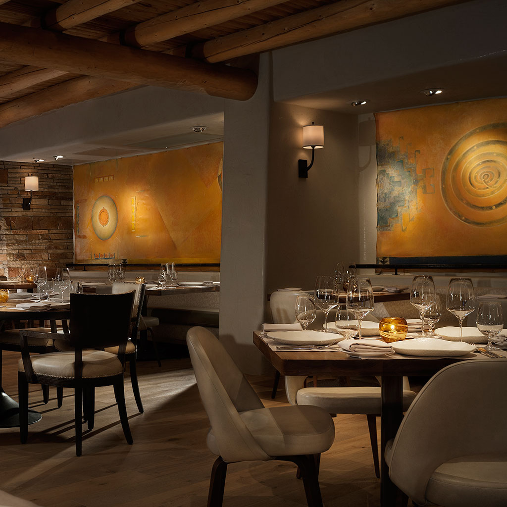 The Anasazi Restaurant