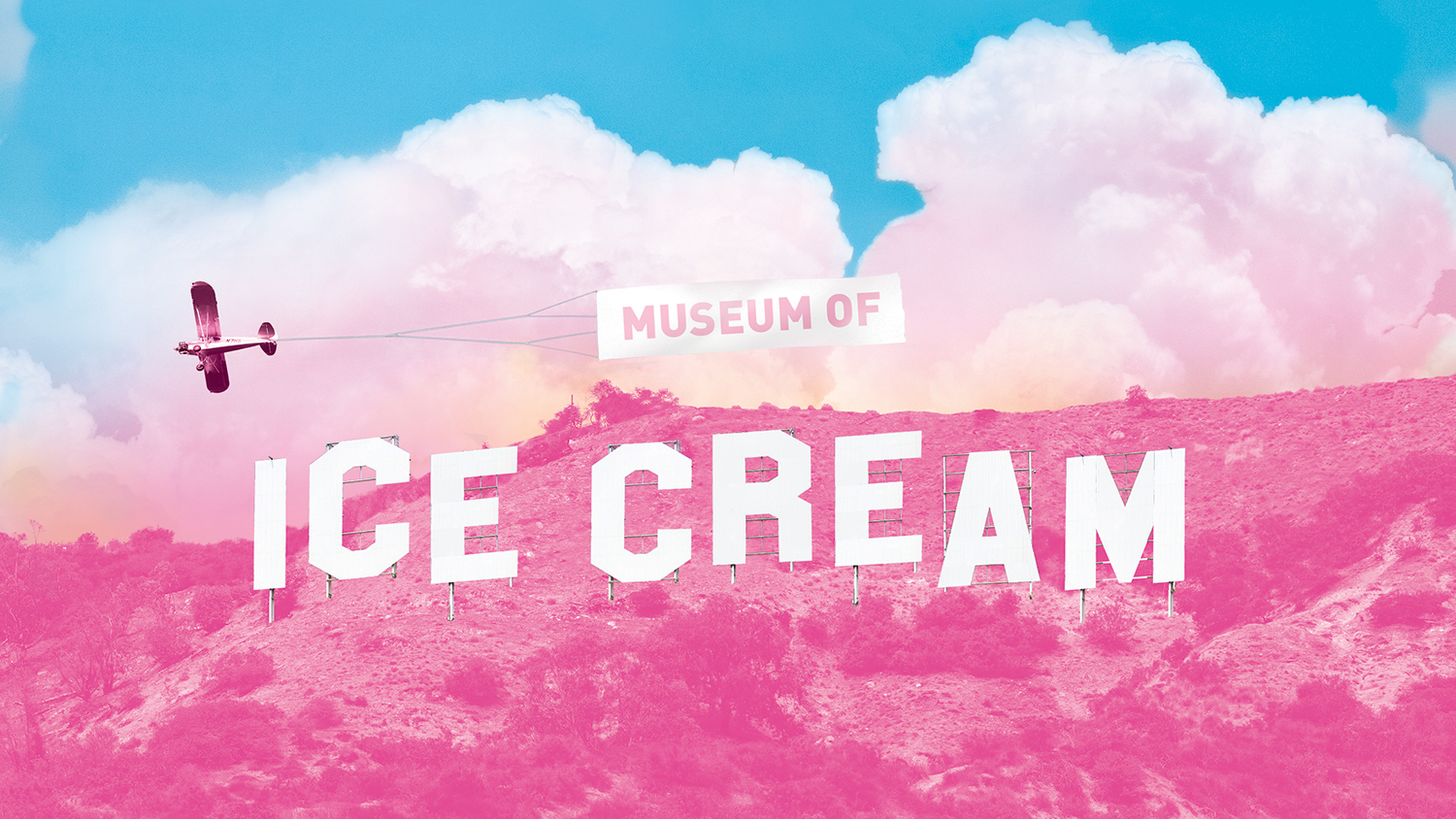 The Museum of Ice Cream Finds a Home in L.A.