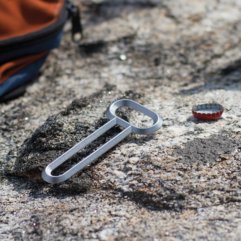 Loop Bottle Opener
