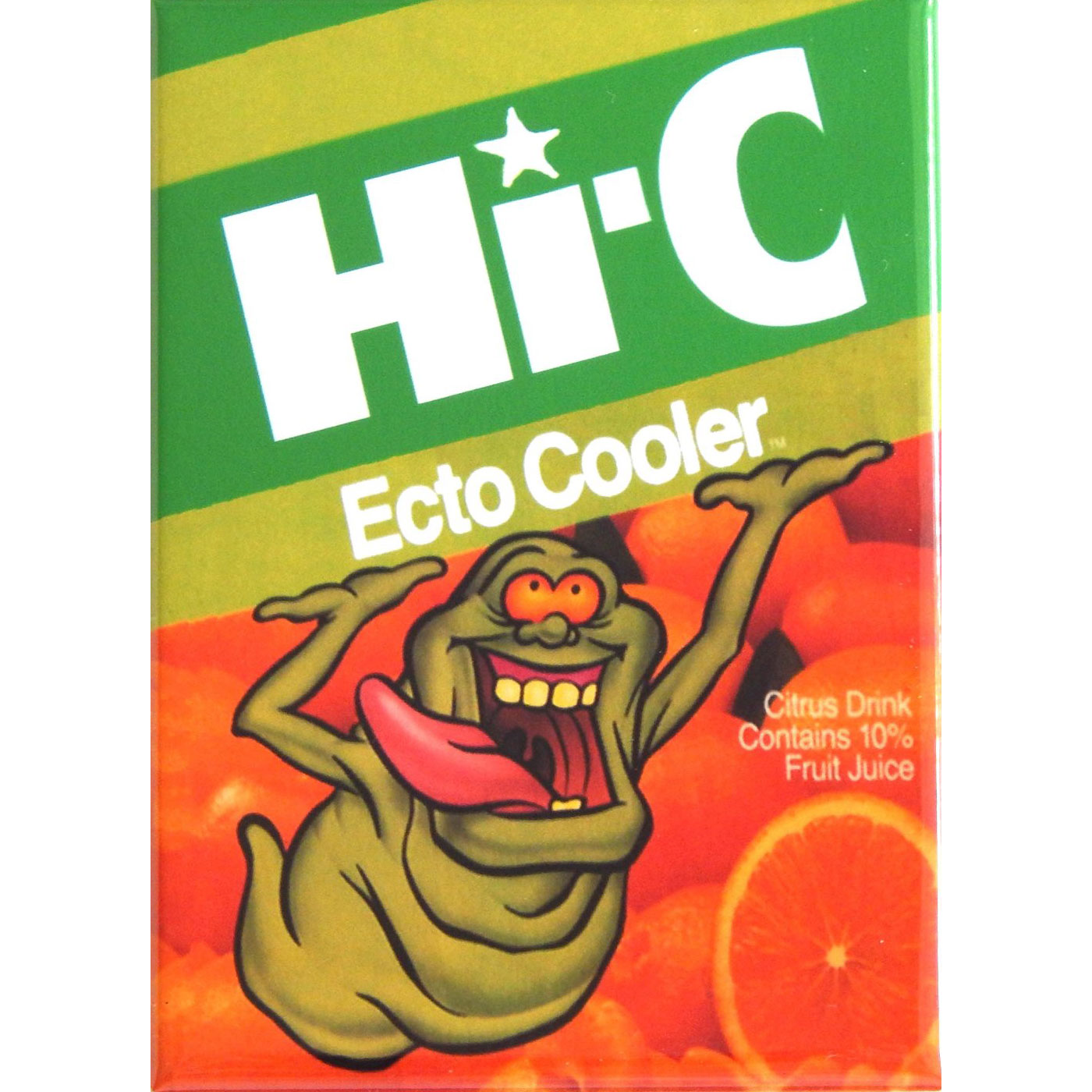 NEW ECTO COOLER FWX