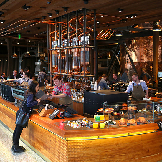 NEW STARBUCKS IN NYC FWX 1
