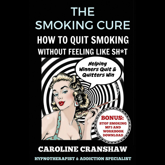 To Quit Smoking: A Funny Self-Help Book