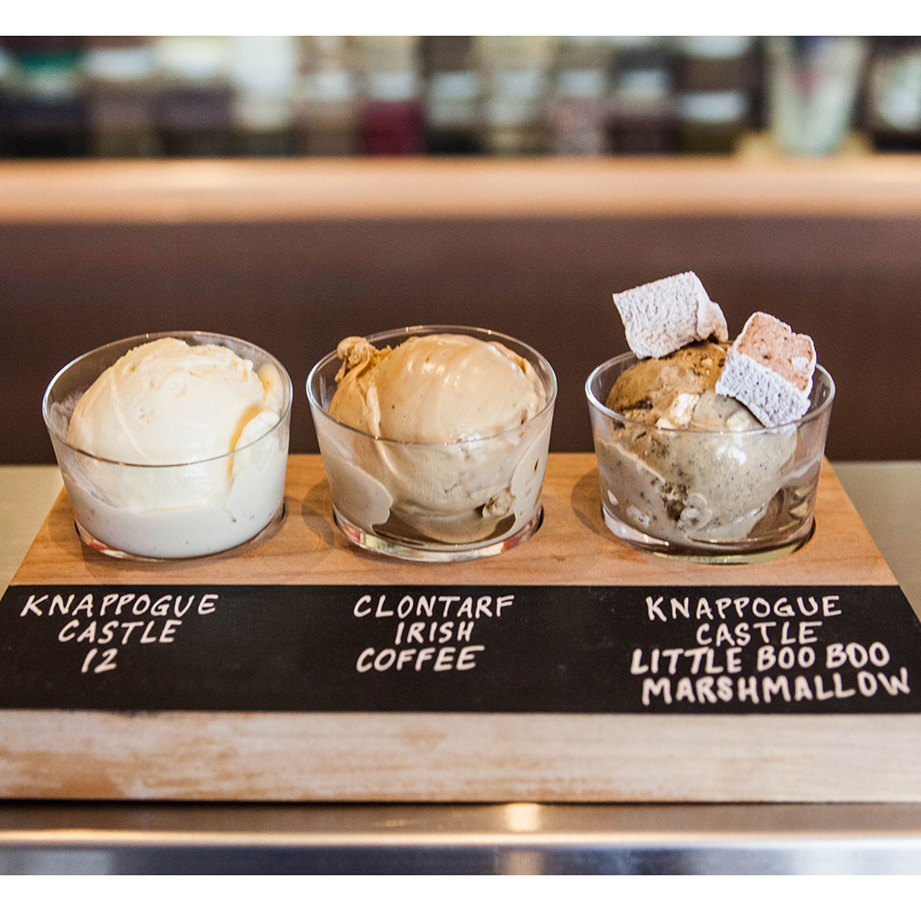 ODDFELLOWS WHISKEY ICE CREAM FWX 1