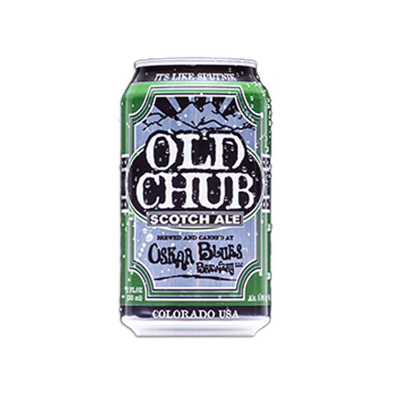 old chub oskar blues