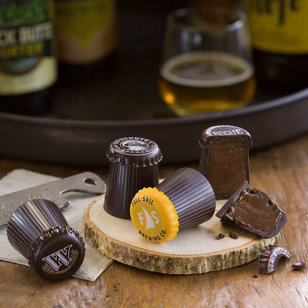 OREGON CRAFT BREWERS TRUFFLE COLLECTION FWX 3