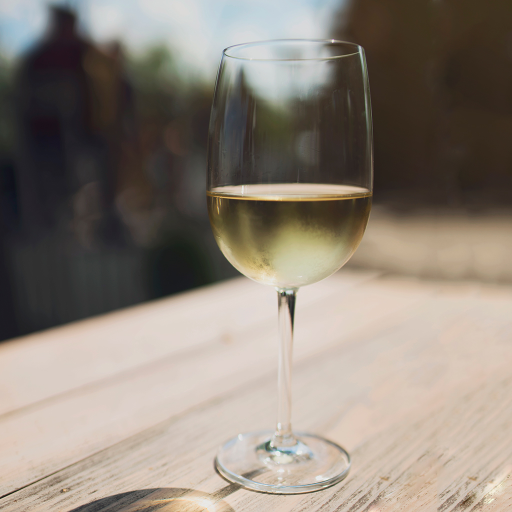 Don't Know What Wine To Serve, Google Is Here to Help