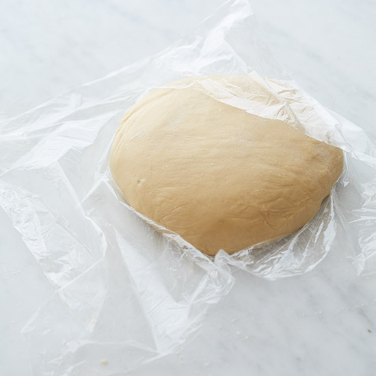Step 3: Wrap the Dough