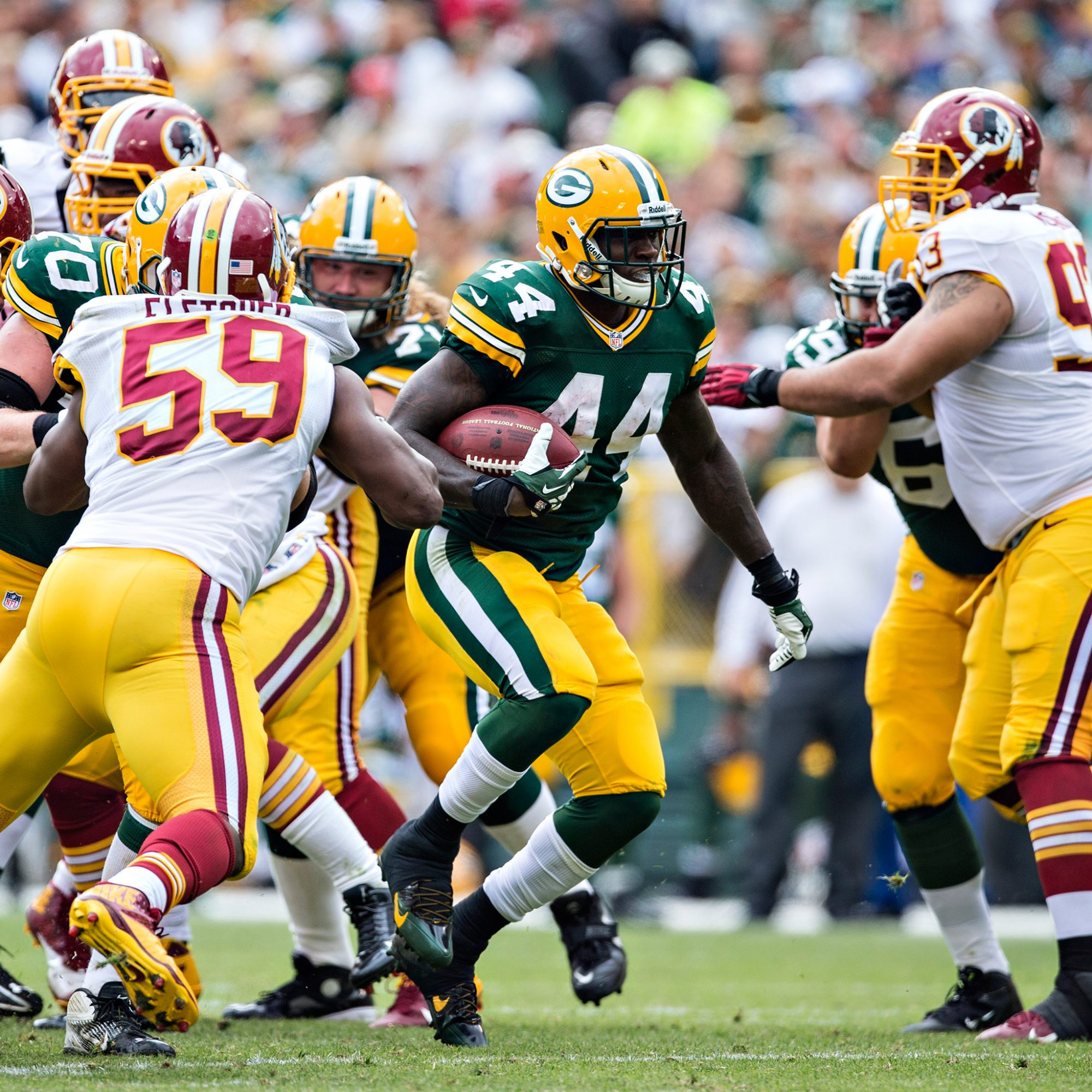PACKERS REDSKINS BET FWX