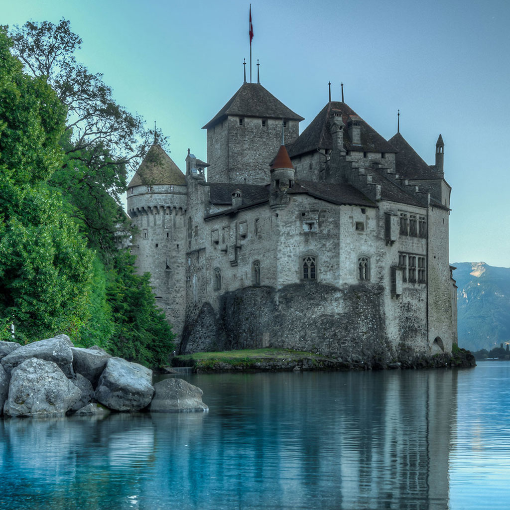 12 Destinations That Inspired Disney\'s Greatest Movies | Food & Wine
