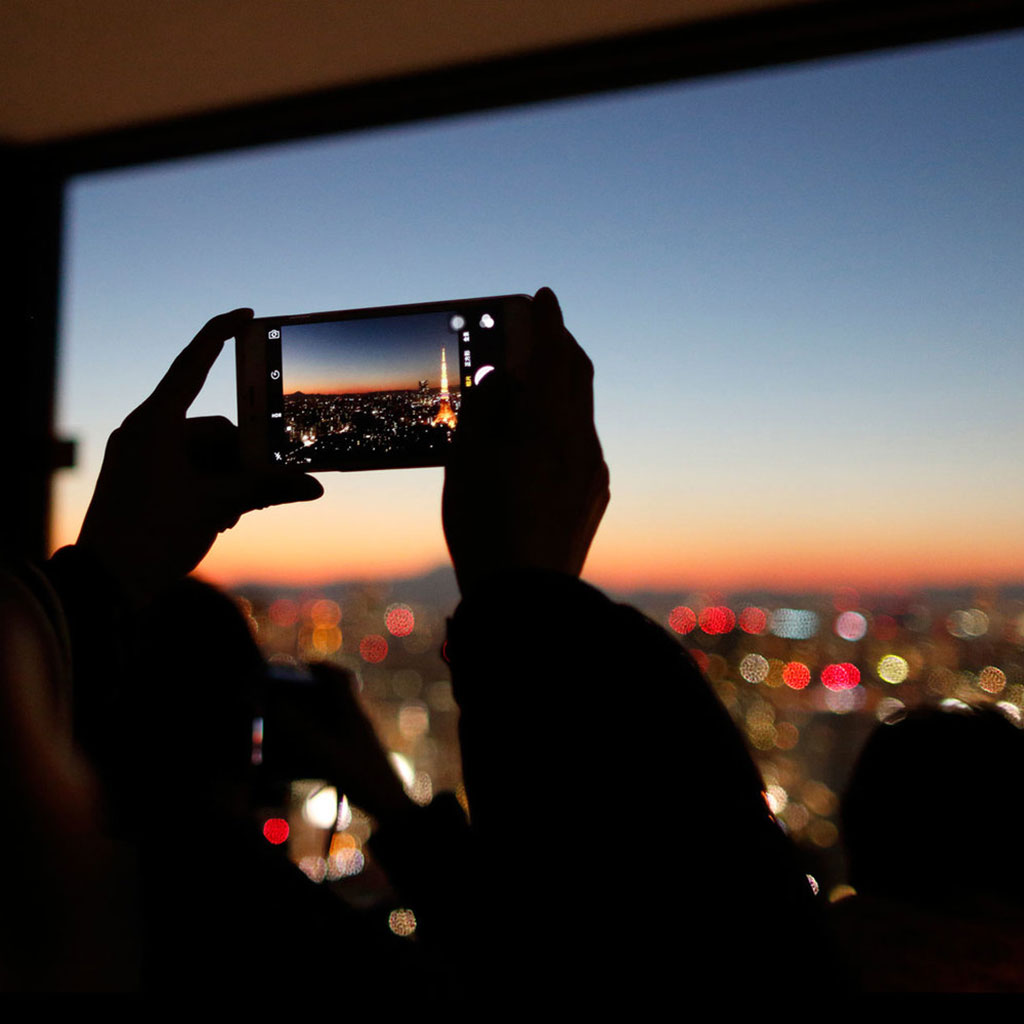 PARTNER TL PHONE PHOTOGRAPHY TIPS FWX
