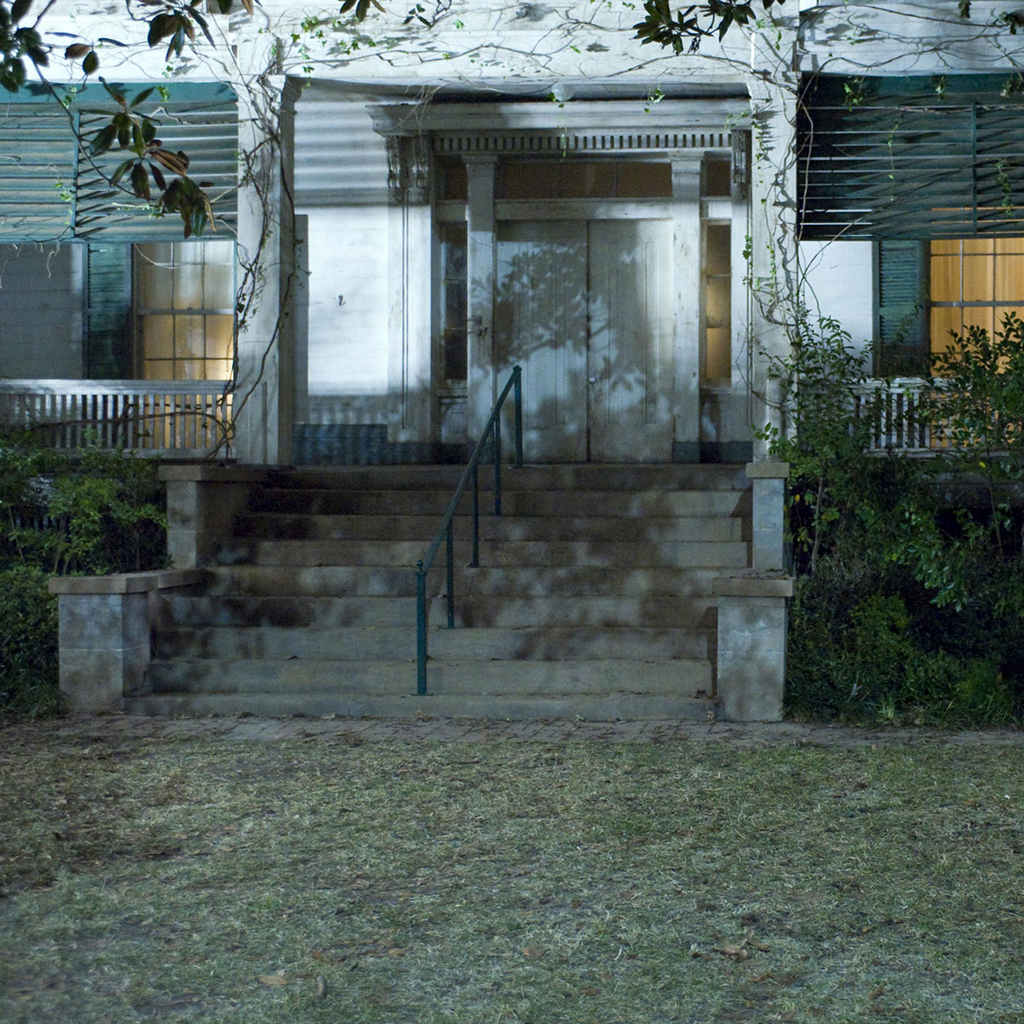 True Blood: Bill's House