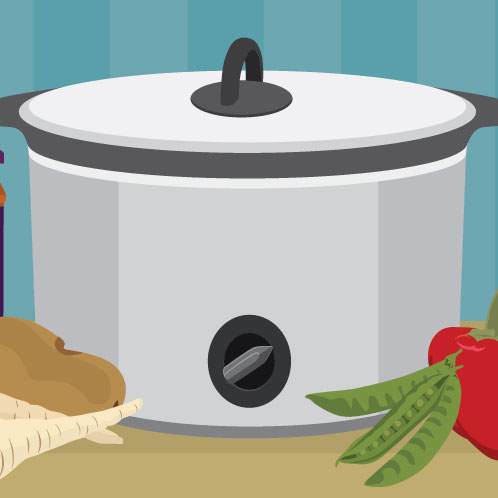 Crock Pot 101: Build Your Own Crock Pot Recipes