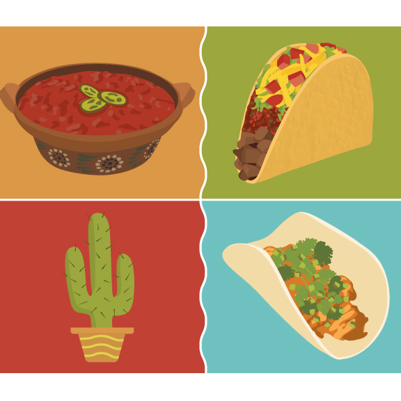Everything You Wanted To Know About Authentic Mexican Food Food Wine