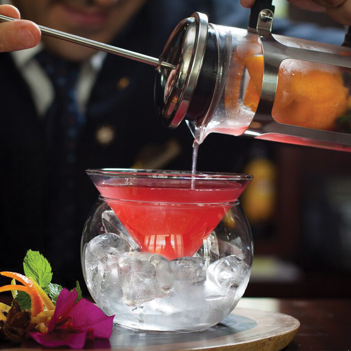 10 Of The Best Hotel Welcome Drinks