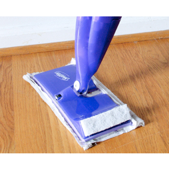 Replace A Swiffer Pad