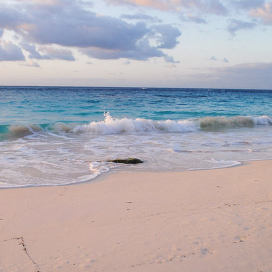 Best Beach For Bumming: Bermuda
