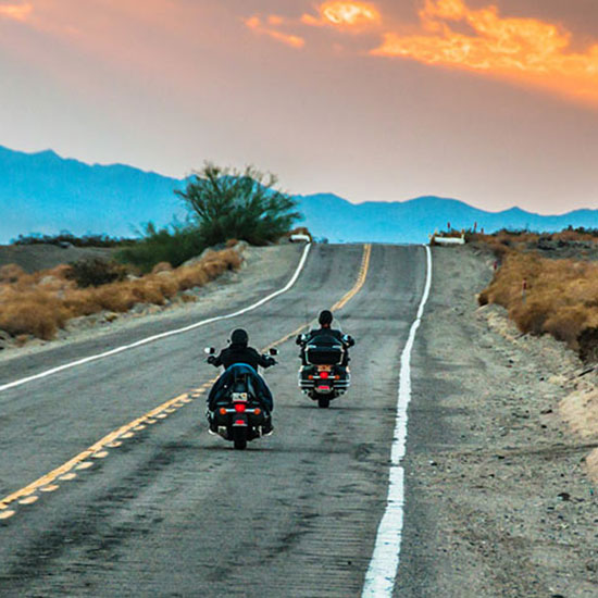 The 5 Best American Road Trips