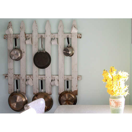Creative Ways To Store Dishes: 7 Creative Ways To Store Pots And Pans