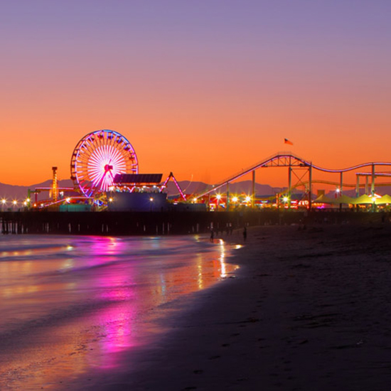 The 11 most gorgeous sunsets in the whole entire world for Akbar cuisine of india santa monica ca