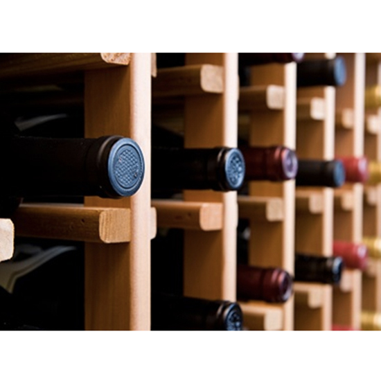 They'd Never Store Wine In Direct Sunlight