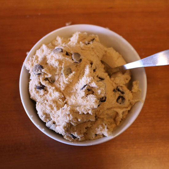 Still Hooking Up With Your Ex – Cookie Dough