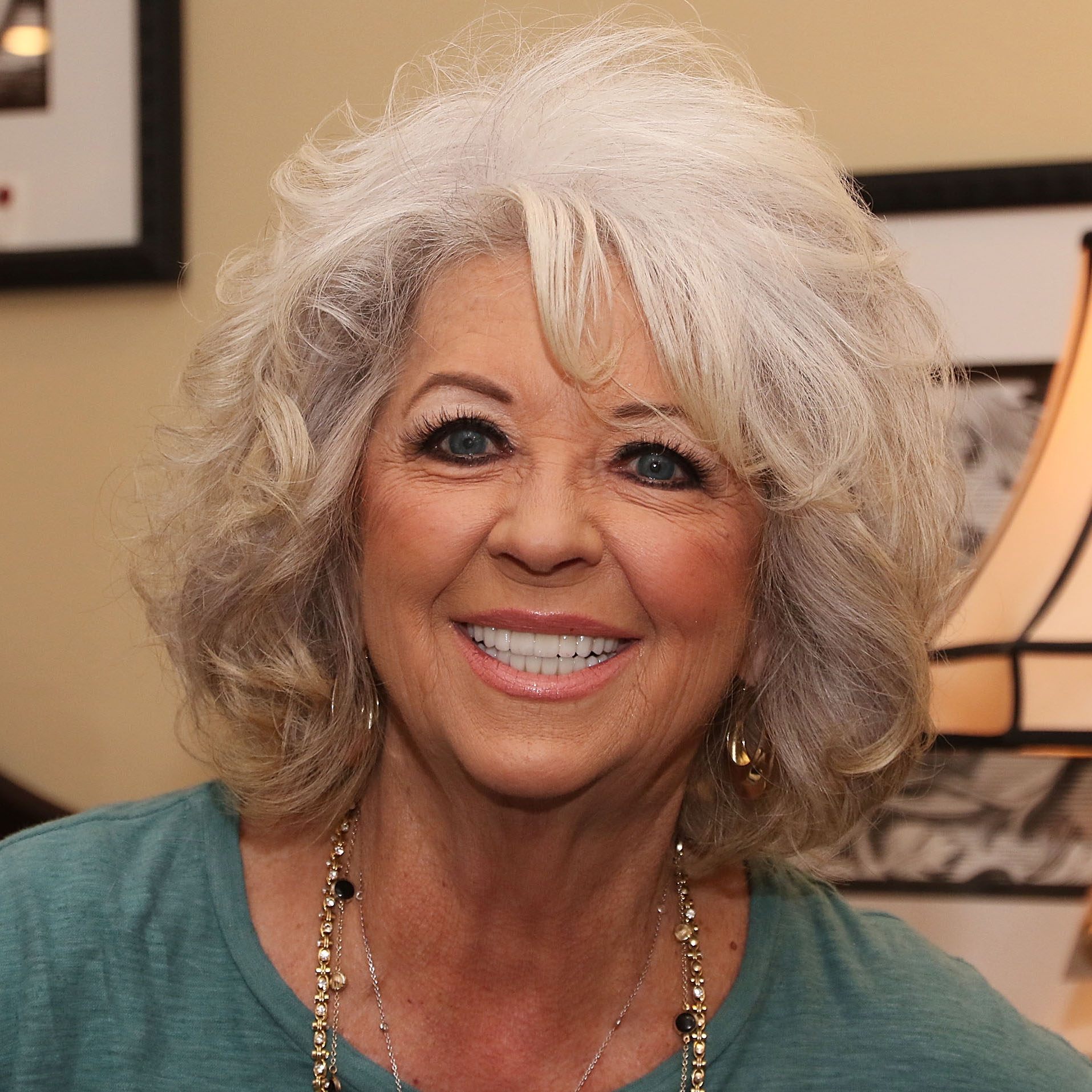 Paula Deen's Got a New TV Show, But Can You Stomach It?