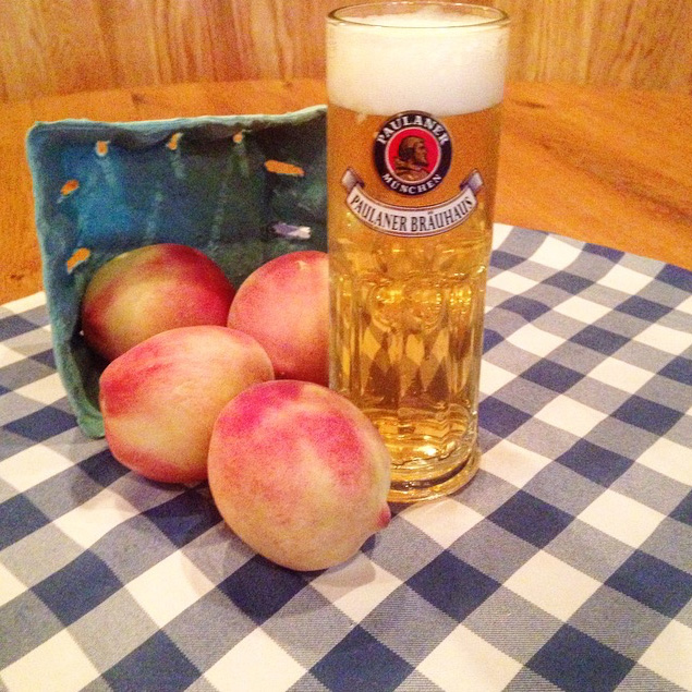 Labor Day, kolsch