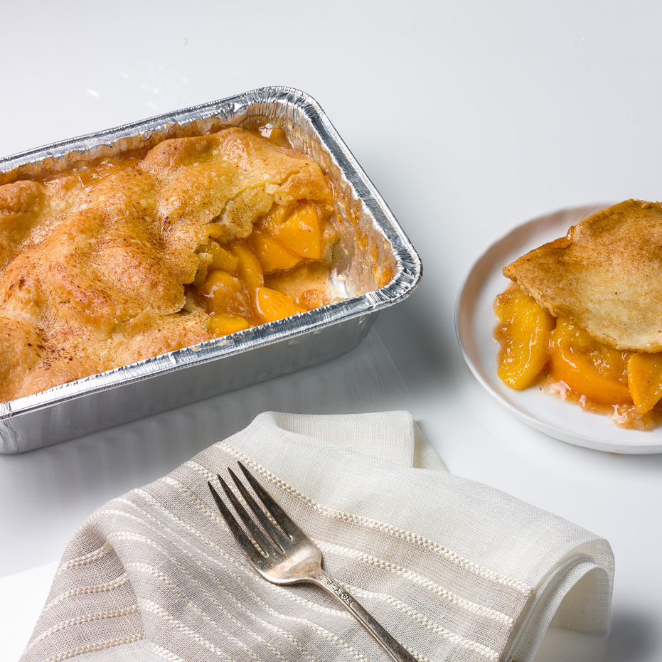 Patti LaBelle, Walmart, peach cobbler