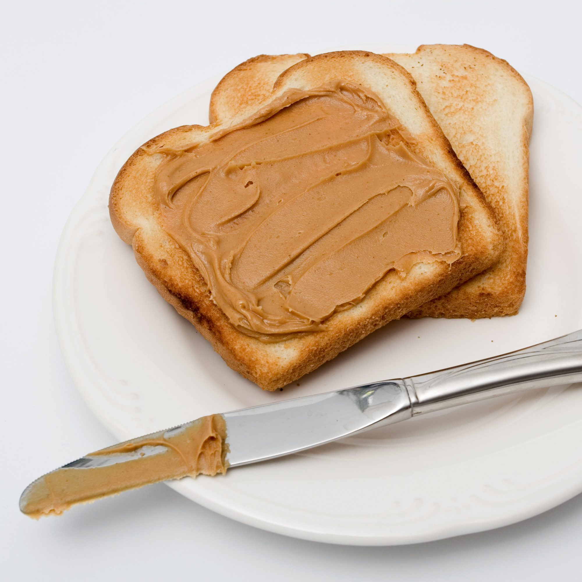 London Is Getting a Peanut Butter Toast Bar and We're Extremely Jealous