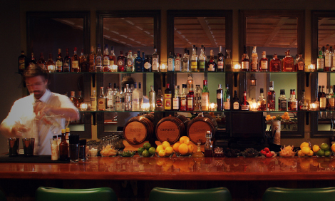 For a Drink: 1 Tippling Place