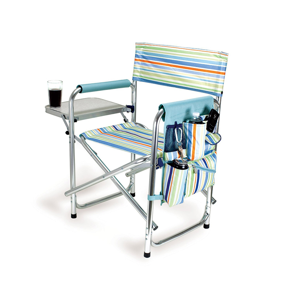 Best for Storing All Your Stuff  sc 1 st  Food u0026 Wine Magazine & The 13 Best Folding Chairs to Bring on Your Next Camping Trip | Food ...